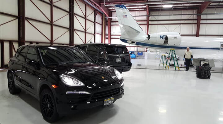 A Class Auto Detailing | Mobile Detailing Highlands Ranch CO